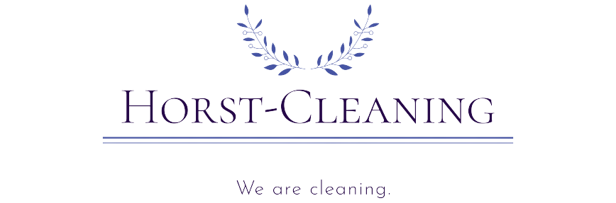 Horst cleaning